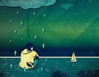 Emotion Sickness | Digital Art