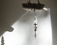 Drift Hangings