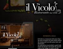 """Showcase """"Il Vicolo"""""""