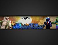 xDoctorTubbsx Channel Revamp