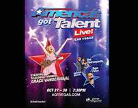 America's Got Talent LIVE! 2016
