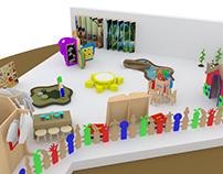 3D Exhibit Design