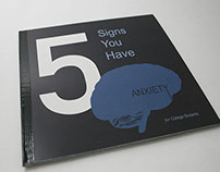 5 Signs You Have Anxiety