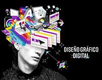 BOOK COVER DESIGN DISENO GRAFICO DIGITAL