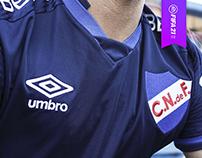 La Camiseta del Hincha - Club Nacional de Football