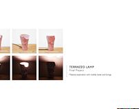 Terrazzo Lamp