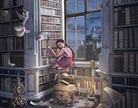 Belle's Escape