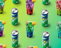 Mixes by Sprite