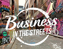 Business in the Streets Annual Report 2017