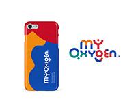 My Oxygen Branding