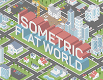 Isometric Map Builder