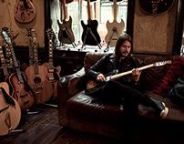 JV ON TOUR: No. Toms | London | John Varvatos