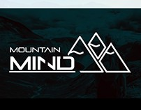Mountain Mind Logo Concept .2