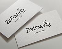 Zelberg. Corporate identity
