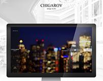Chigarov design studio presentation