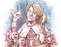 Vó Hilda 80 Anos! | Grandma Hilda 80 Years!