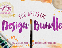The Artistic Design Bundle