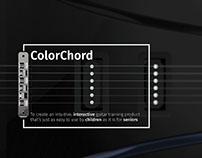 ColorChord Smart Guitar