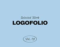 Logofolio Vol. 5