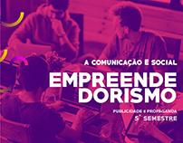PROJETO DE EXTENSÃO | Empreendedorismo |