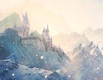 Mount Hogwarts