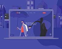 Cutting Crime Impact | Website
