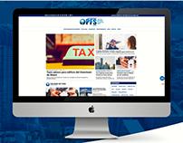 Landing Page PFS Blogs
