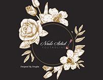 Nail Artist Logo