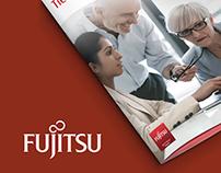 Folletos y catálogos Fujitsu