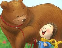 If I Had a Bear Project
