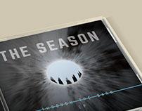 "THE SEASON ""Through the Dark"" Album"