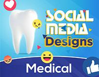 Medical 2016-2018 | Social Media