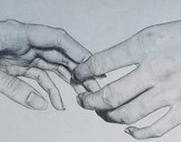 Fine Art - Hands