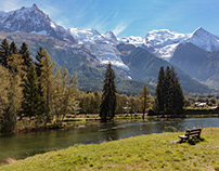Haute-Savoie - Set 2016