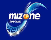 Mizone Special Booth DLD