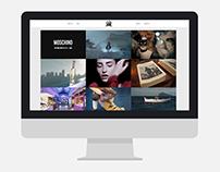 Home Films | Website