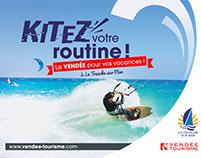 La Vendée pour vos vacances ! - Nautisme