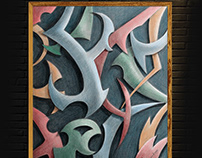 Abstract Forms | Cubism