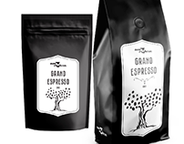 Упаковка для кофе Barportal
