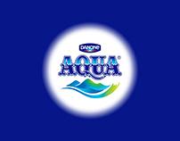 Booth AQUA PRJ