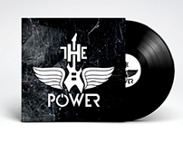 Logo | Banner | Cover Fan Page - Rádio The Power