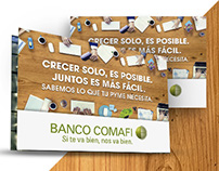 Comafi I Campaña Pyme