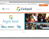 Site Ciclopak