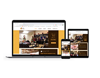 Beehive Homes of Frisco - Web Design
