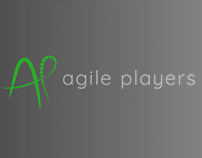 Agile Players redesign