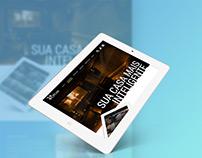 DTS - Cinema em Casa | Website