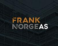 FRANK NORGE web/logo