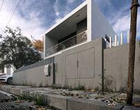 Paulo Rolo House