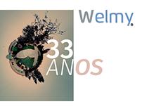 Welmy 33 years