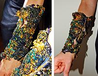 Ai Akira Handmade ~ Mostly Concept ~ Accessories